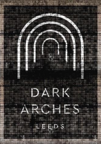 Dark Arches Leeds Station