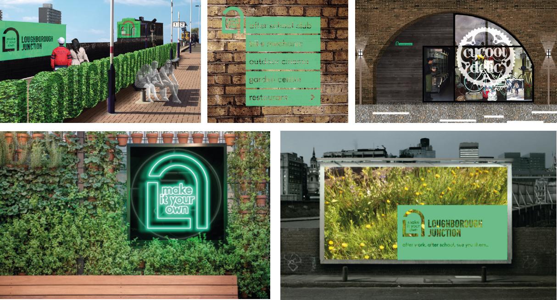 Loughborough Signage
