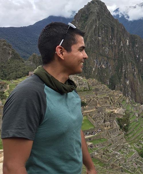 Marcio Juarez